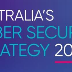 AISA Webinar: Briefing on the Australian Cyber Security Strategy 2020